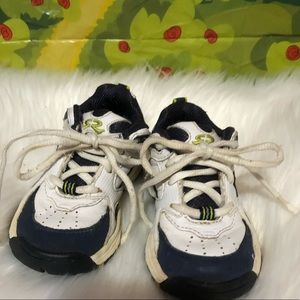 Stride Rite baby/toddler sneakers